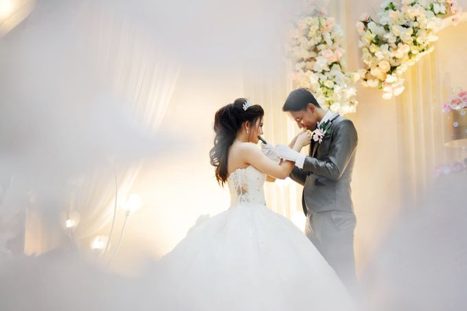 The New Normal Amalia Wedding Simulation 2020 by Retro Photography & Videography - 038