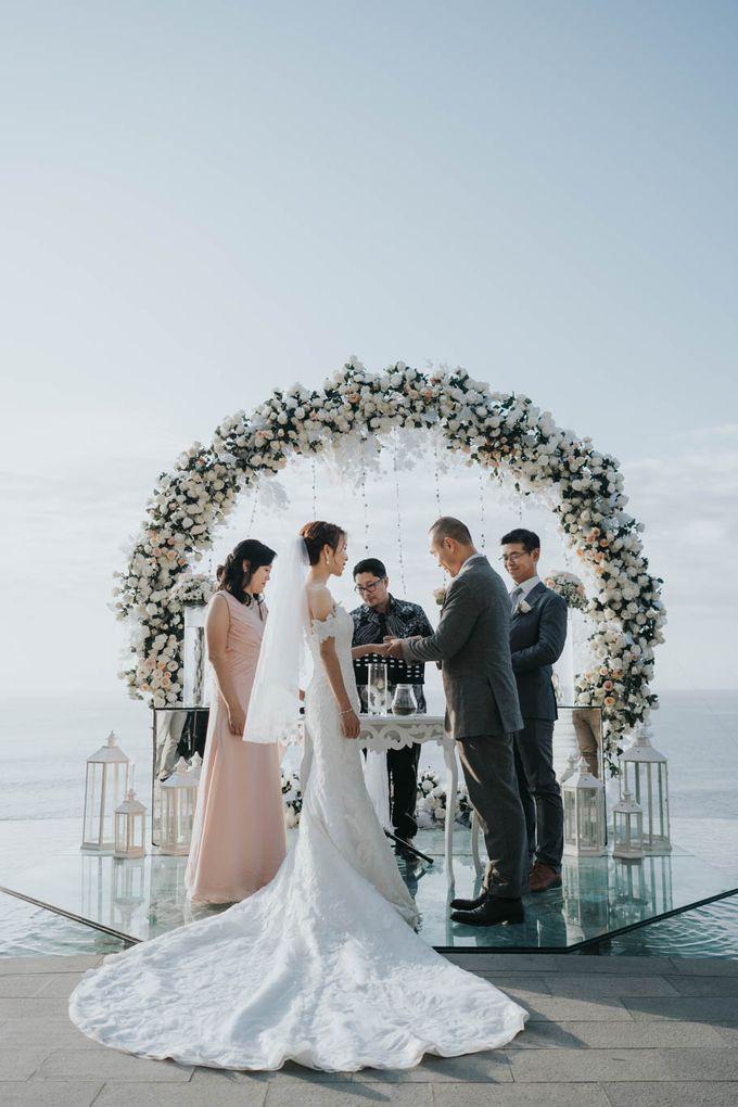 Jo & Mei Wedding by KAMAYA BALI - 013