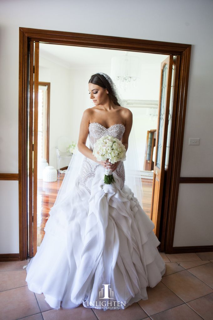 Lisa and Johnnys Wedding by Inlighten Photography - 022
