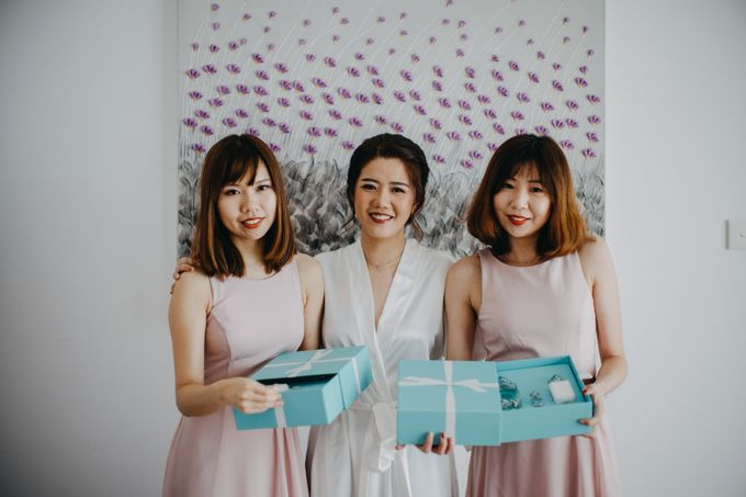 The Wedding of Chuan Yi & Elva by Varawedding - 011