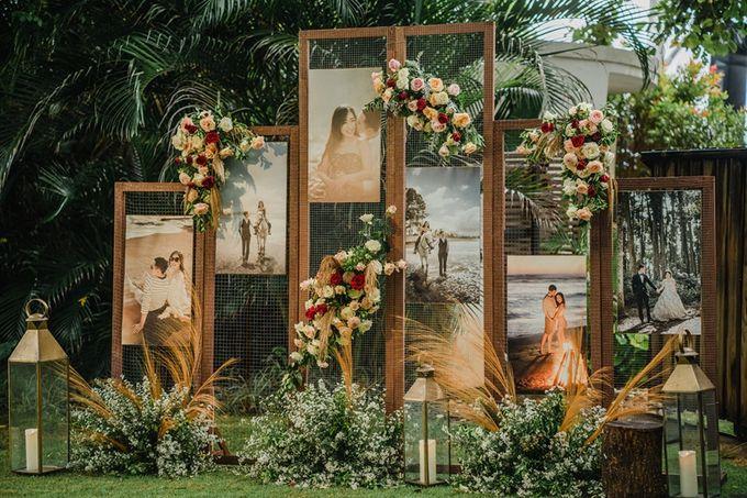 Wedding Kevin & Paulina by Bali Izatta Wedding Planner & Wedding Florist Decorator - 003