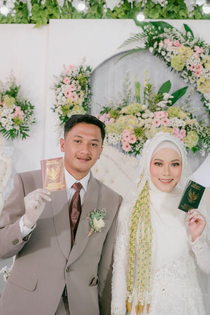 Wedding  Farida & Noval by Elora Photography - 010