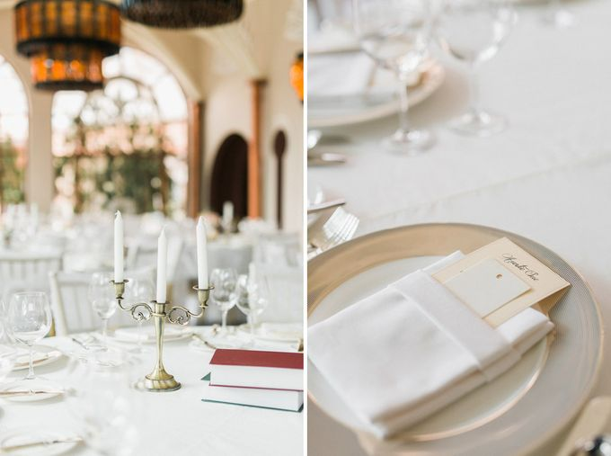 French Village Wedding by Peter Herman Photography - 025