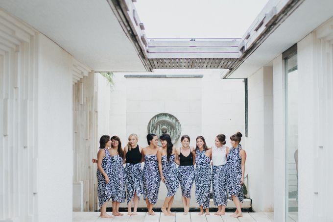 Amanda & Bo by Bali Wedding Paradise | Bridestory com
