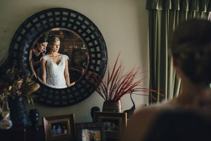 Hannah and James Wedding by iZO Photography - 029