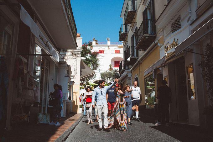 Honeymoon in Capri by Paolo Ceritano - 026