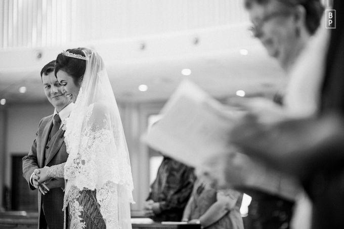 Gareth & Sata Wedding by Bernardo Pictura - 036
