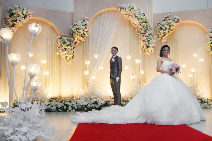The New Normal Amalia Wedding Simulation 2020 by Retro Photography & Videography - 041