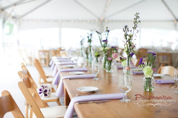 Tents by Newtown Party Rental - 016