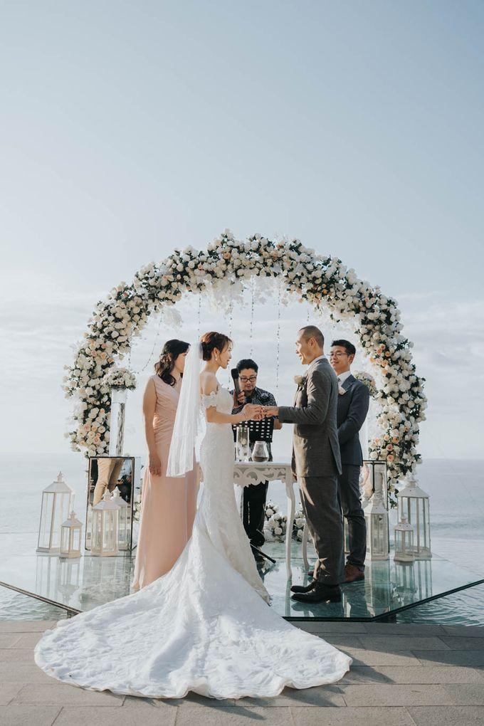 Jo & Mei Wedding by KAMAYA BALI - 001