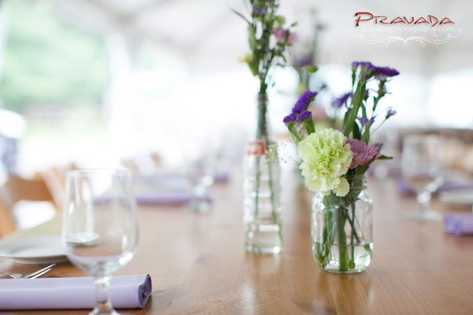 Tents by Newtown Party Rental - 017