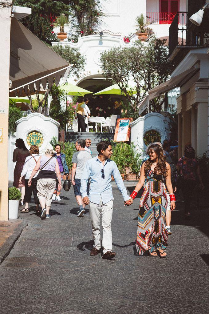 Honeymoon in Capri by Paolo Ceritano - 045