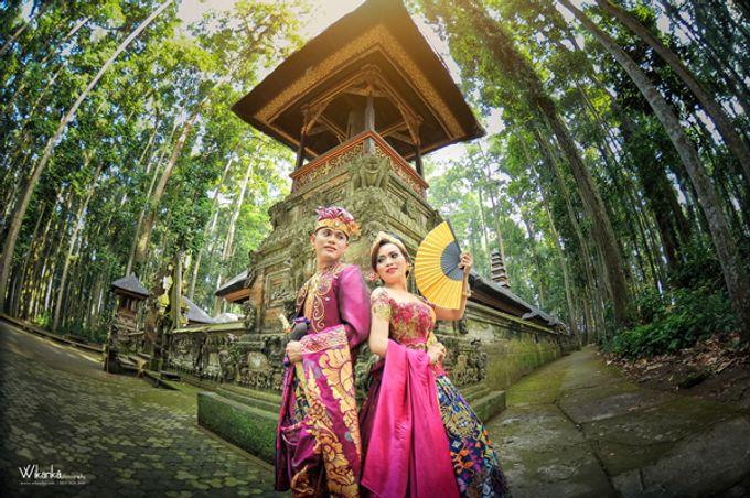 Prewed Tradisional Adat Bali by Cahya Dewi Bali - 003