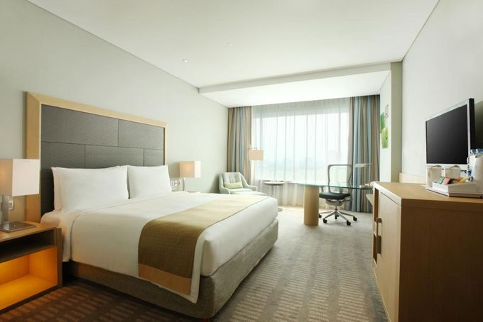 The Room by Holiday Inn Jakarta Kemayoran - 008