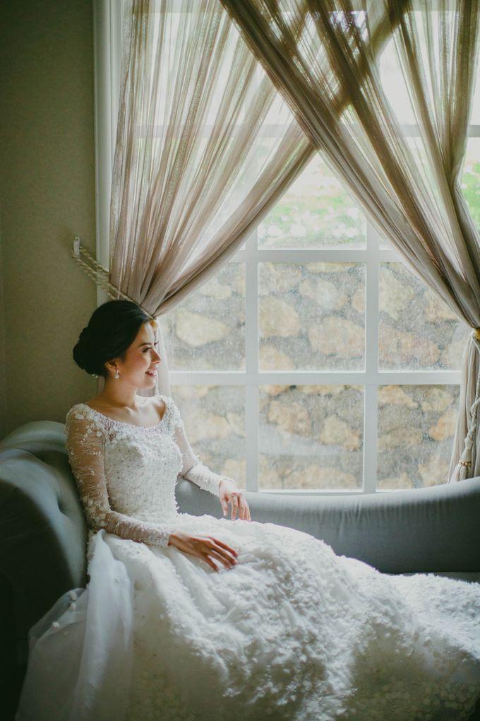 RUSTIC WEDDING DAVID AND JOICE IN SKY AYANA BALI by W organizer - 007