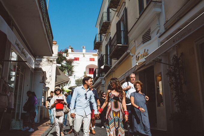 Honeymoon in Capri by Paolo Ceritano - 027