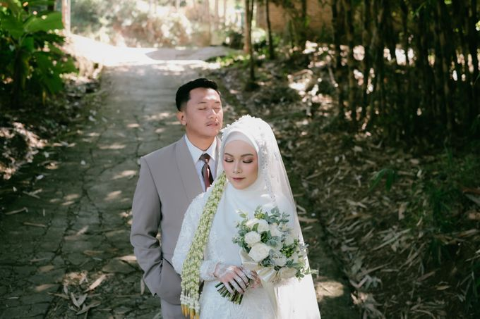 Wedding  Farida & Noval by Elora Photography - 011