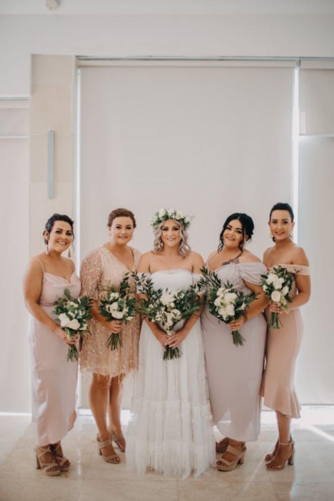 Kirsty & Mathew wedding by Bali Brides Wedding Planner - 003