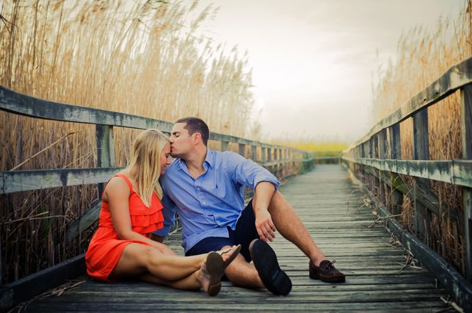 Engagements by Oak Moon Photography - 005