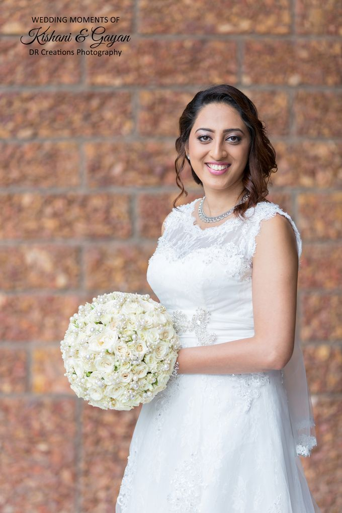 Wedding of Kishani & Gayan by DR Creations - 015
