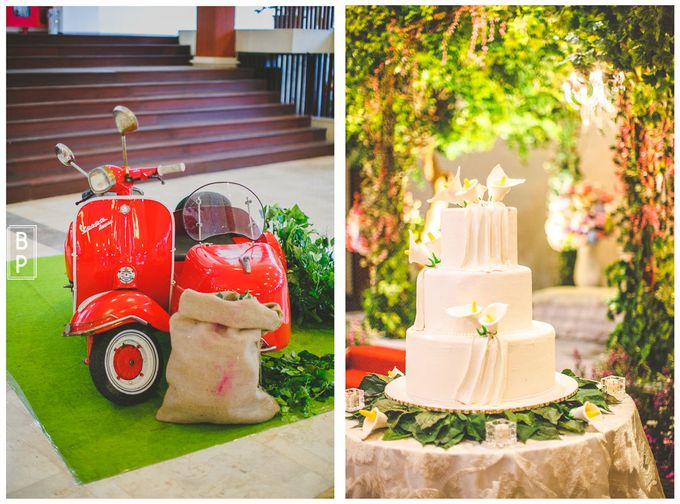 The Wedding of Ronni and Hanny by JULIANA DECOR - 002