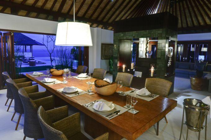 Villa Nora by THE UNGASAN CLIFFTOP RESORT BALI - 002