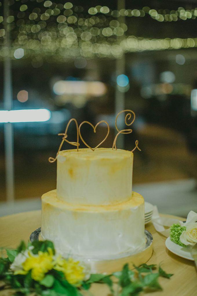 FX Church & Alila Seminyak by AMOR ETERNAL BALI WEDDING & EVENTS - 024