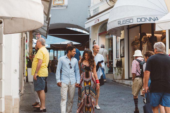Honeymoon in Capri by Paolo Ceritano - 028