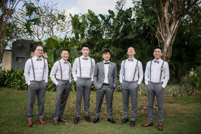 Kevin & Jessica by Twogather Wedding Planner - 014