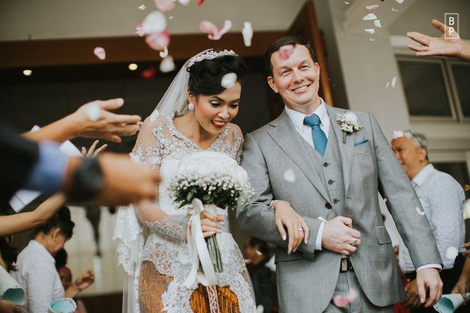 Gareth & Sata Wedding by Bernardo Pictura - 040