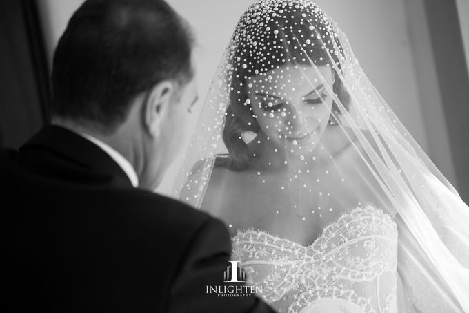Lisa and Johnnys Wedding by Inlighten Photography - 023