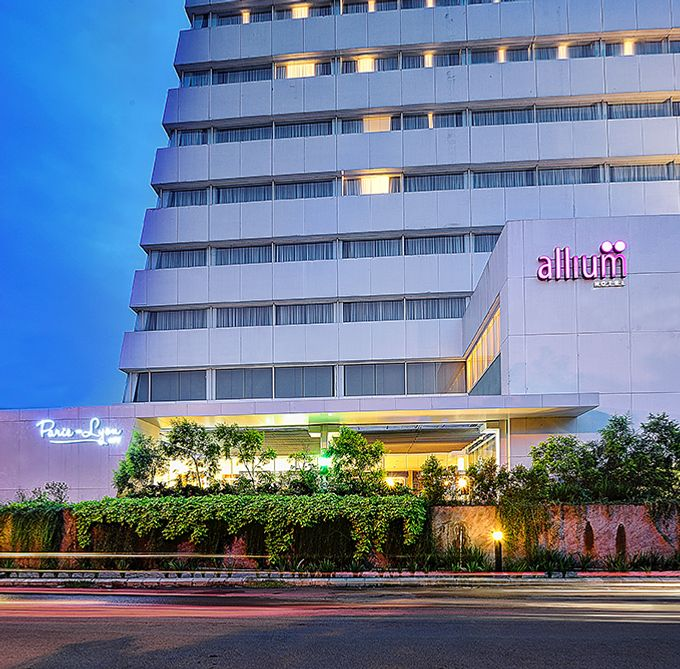 Facilities and Services by Allium Tangerang Hotel - 001