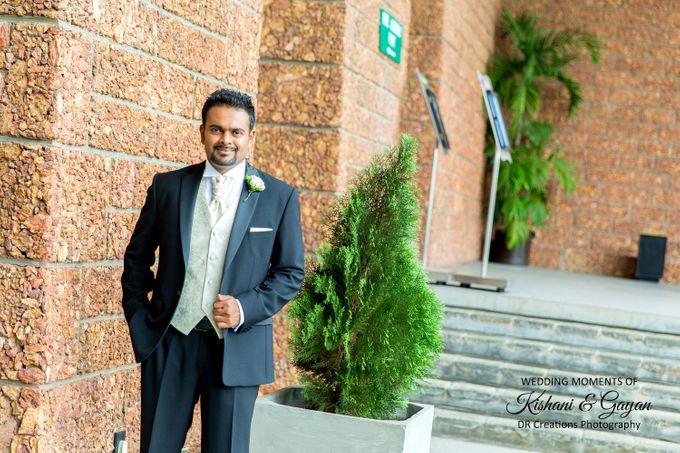 Wedding of Kishani & Gayan by DR Creations - 016
