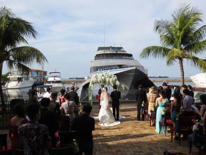 Helvin & Richa by deVOWed Wedding & Event Planner - 001
