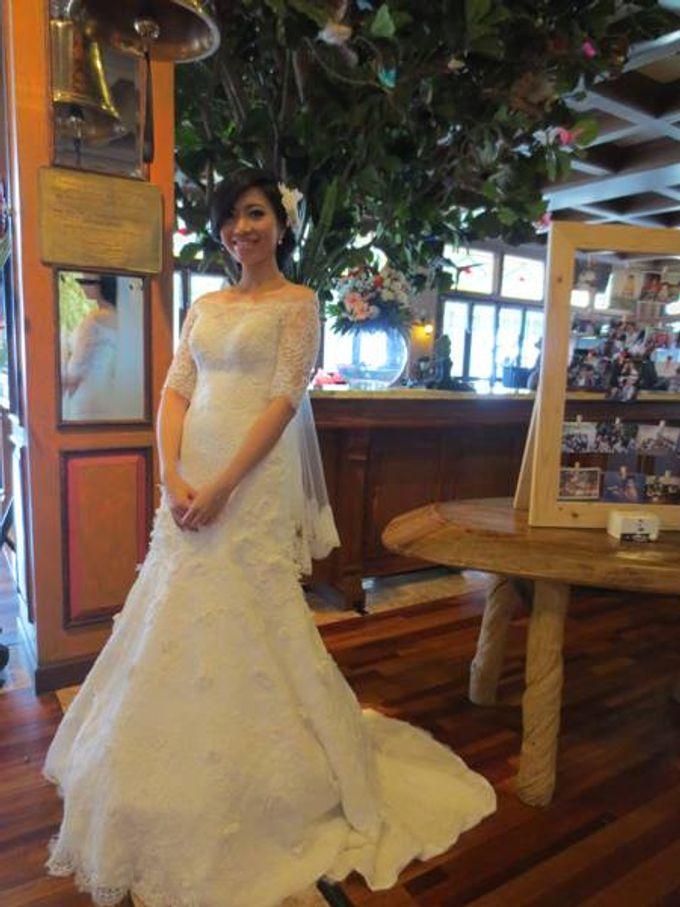 Helvin & Richa by deVOWed Wedding & Event Planner - 002