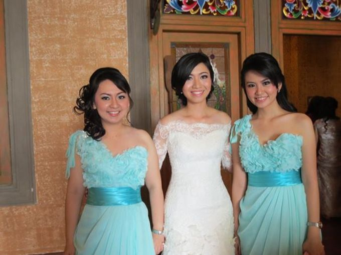 Helvin & Richa by deVOWed Wedding & Event Planner - 003