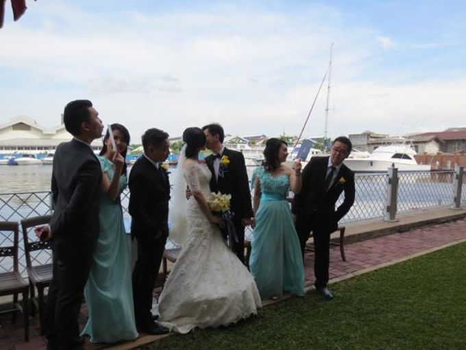 Helvin & Richa by deVOWed Wedding & Event Planner - 006