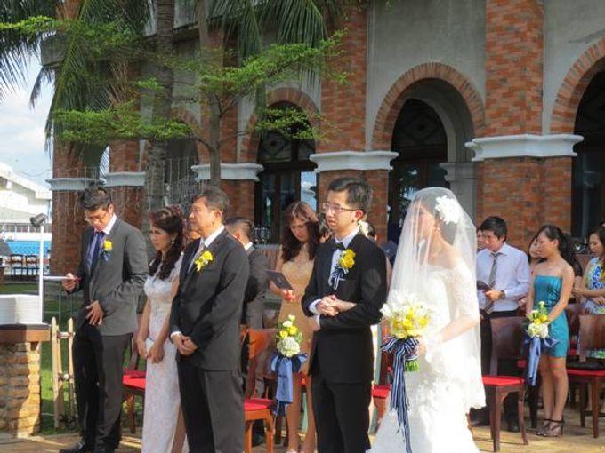Helvin & Richa by deVOWed Wedding & Event Planner - 007