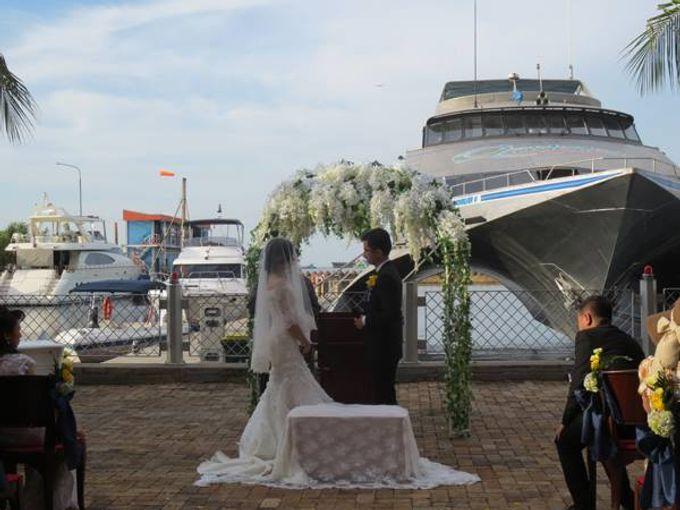 Helvin & Richa by deVOWed Wedding & Event Planner - 008