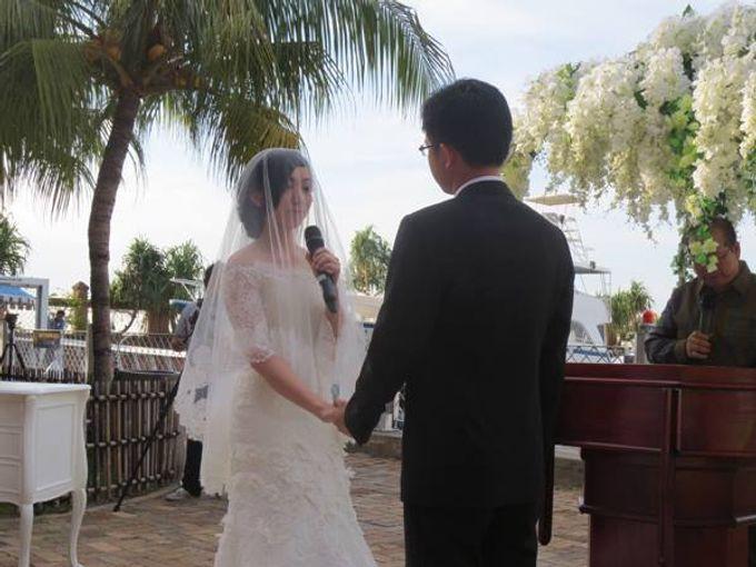 Helvin & Richa by deVOWed Wedding & Event Planner - 009