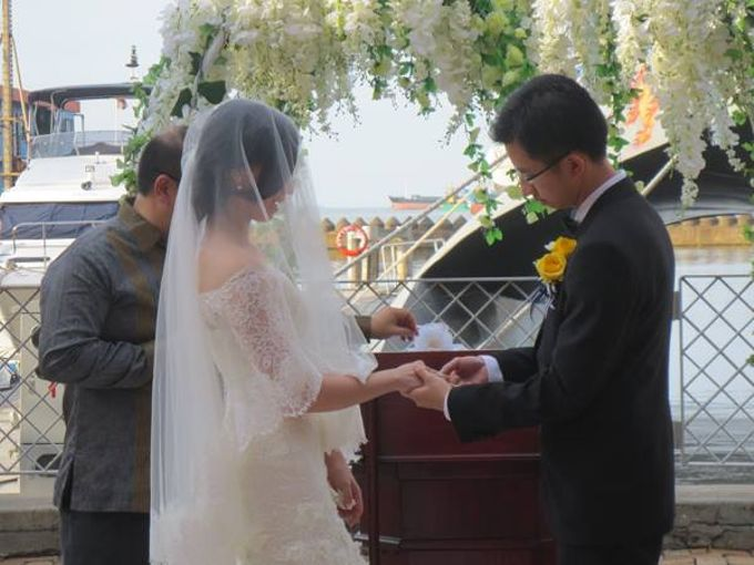 Helvin & Richa by deVOWed Wedding & Event Planner - 010