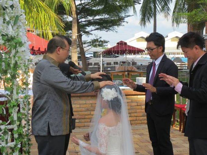 Helvin & Richa by deVOWed Wedding & Event Planner - 011