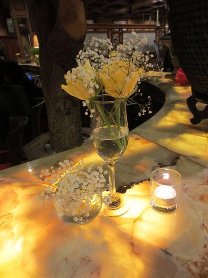 Helvin & Richa by deVOWed Wedding & Event Planner - 013
