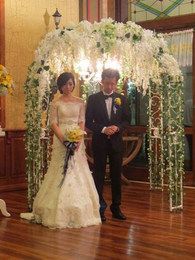 Helvin & Richa by deVOWed Wedding & Event Planner - 014
