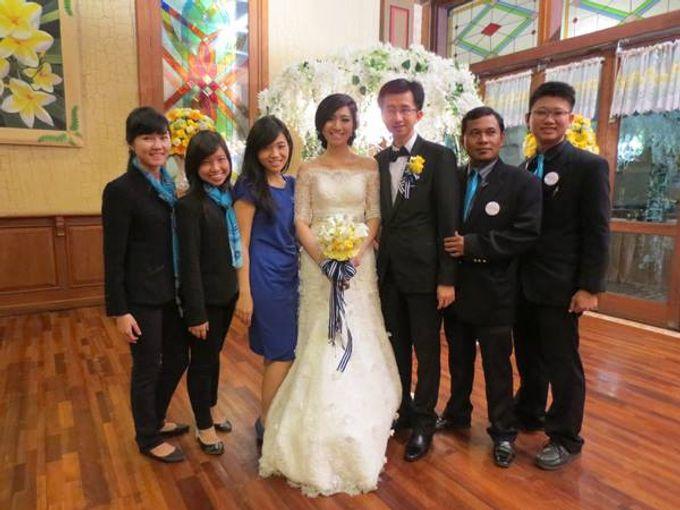 Helvin & Richa by deVOWed Wedding & Event Planner - 018
