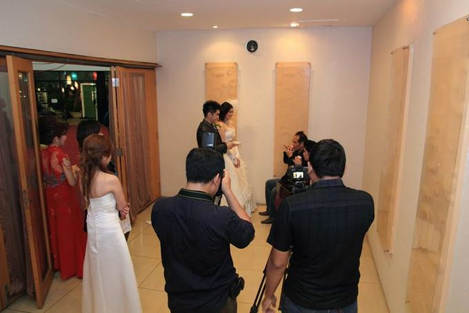 Behind the scenes by deVOWed Wedding & Event Planner - 002
