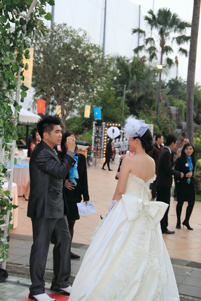 Behind the scenes by deVOWed Wedding & Event Planner - 022