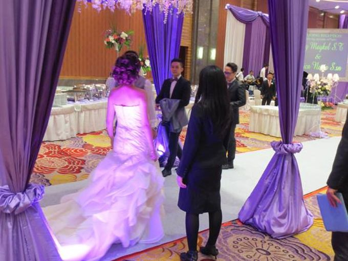 Behind the scenes by deVOWed Wedding & Event Planner - 033