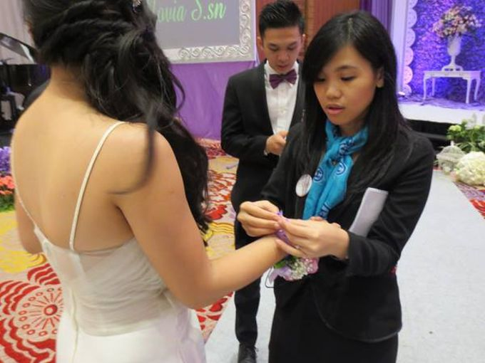 Behind the scenes by deVOWed Wedding & Event Planner - 036