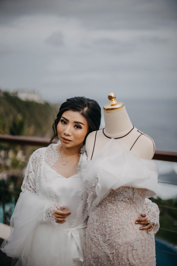 Eldon and Ivana Wedding on 14th December 2019 by The edge - 013
